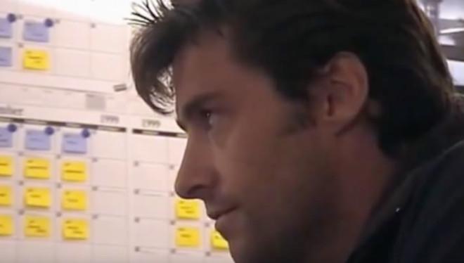 El casting original de Hugh Jackman como Wolverine para 'X-Men'