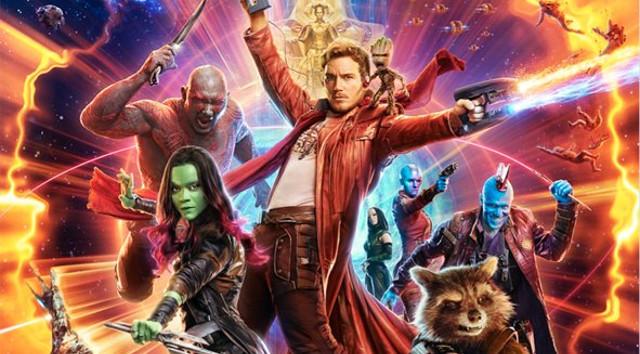 Nuevo trailer mundial de 'Guardianes de la Galaxia vol 2'