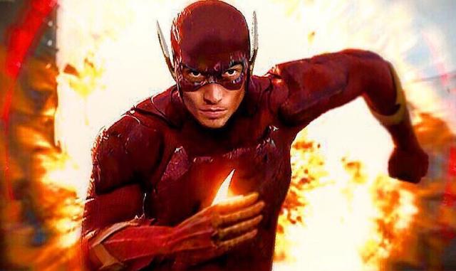 No habrá película sobre The Flash