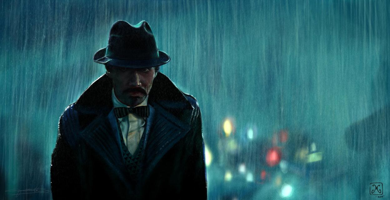 Edward James Olmos volverá a ser Gaff en 'Blade Runner 2049'