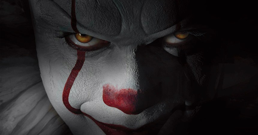 Trailer de 'It', remake del payaso siniestro de Stephen King