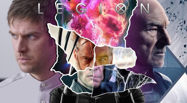 Confirmada la conexión de Legión con el Profesor Xavier y los X-Men