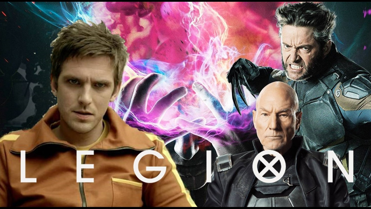 Desvelada la identidad del villano de 'Legión' de los X-Men
