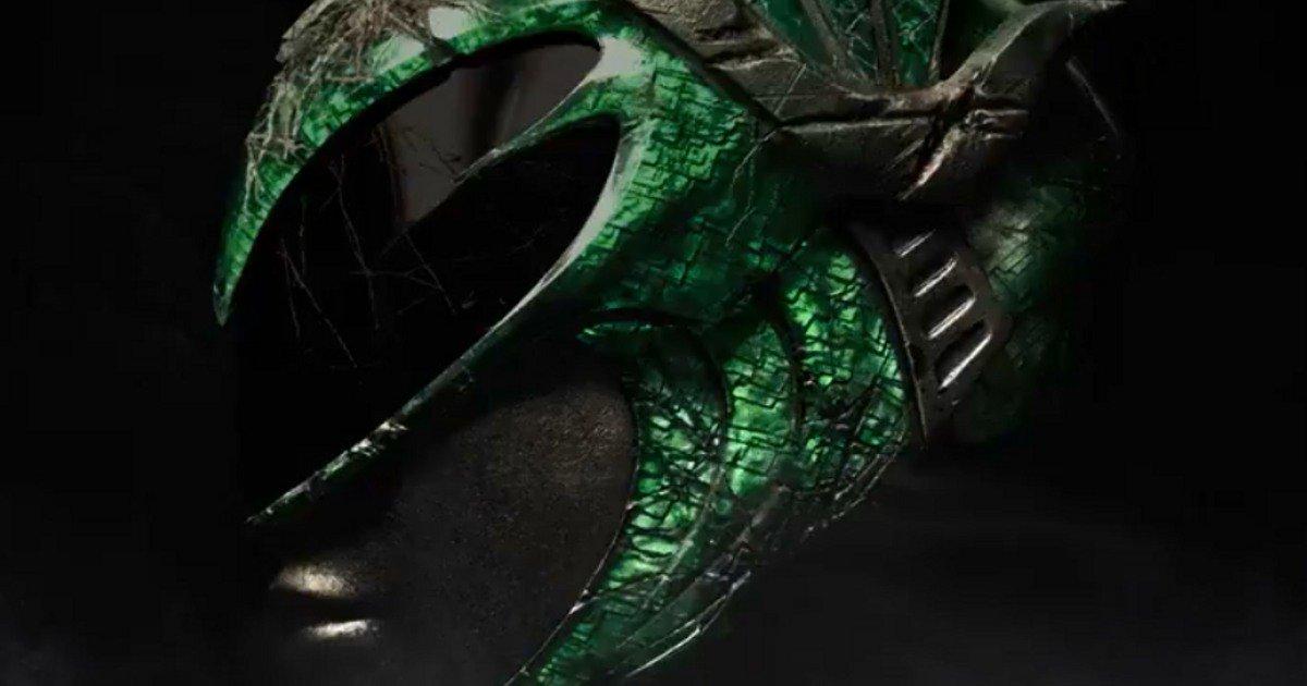 Filtrada la escena post-créditos de 'Power Rangers' (2017)