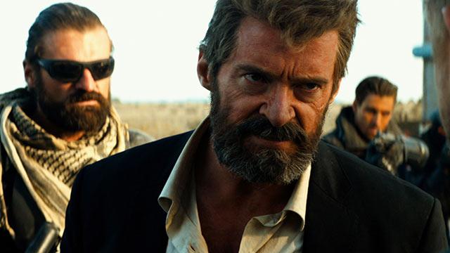 Escena pre-créditos de 'Logan'