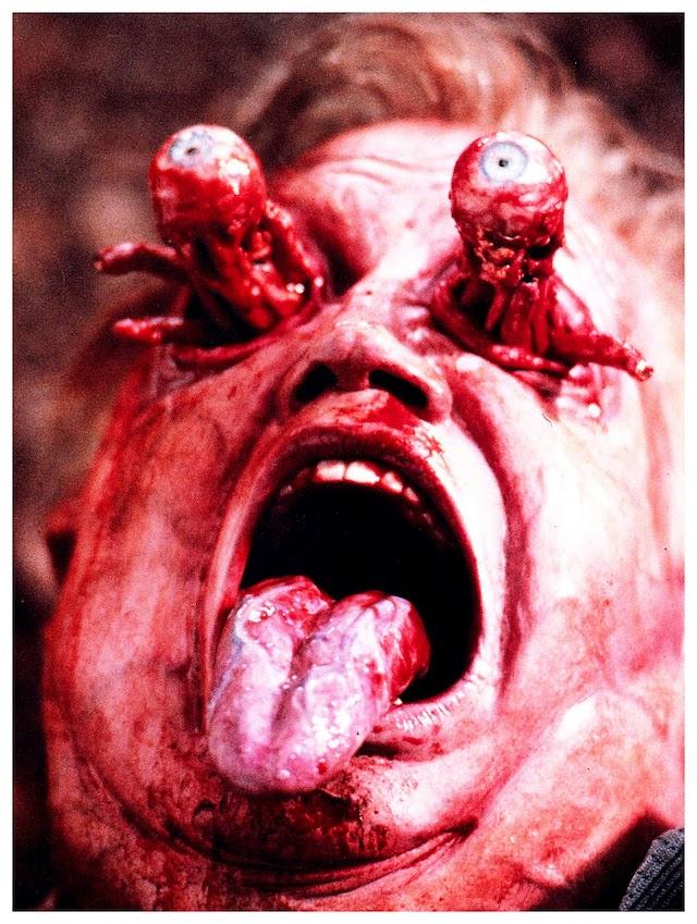 Las 13 mejores muertes de villanos del cine