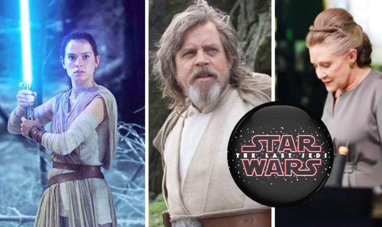 ¿Son 'Star Wars: Los Últimos Jedi' y 'El Despertar de la Fuerza' la misma película?