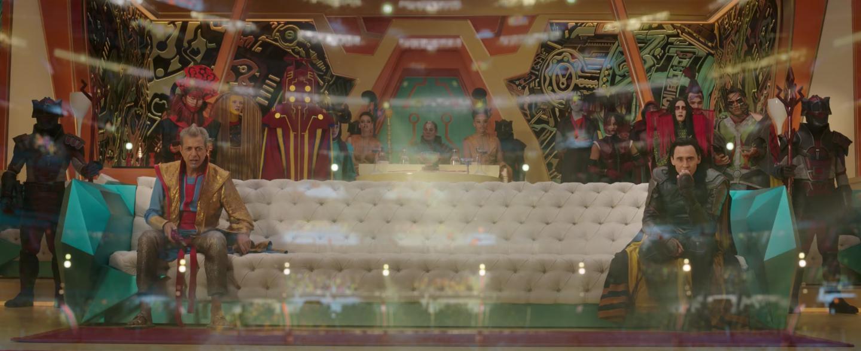 Todos las claves, guiños y referencias del trailer de 'Thor: Ragnarok'
