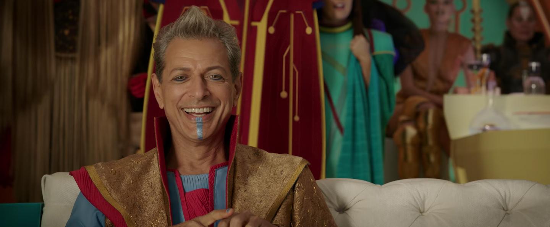 Todos los guiños y referencias del trailer de 'Thor: Ragnarok'