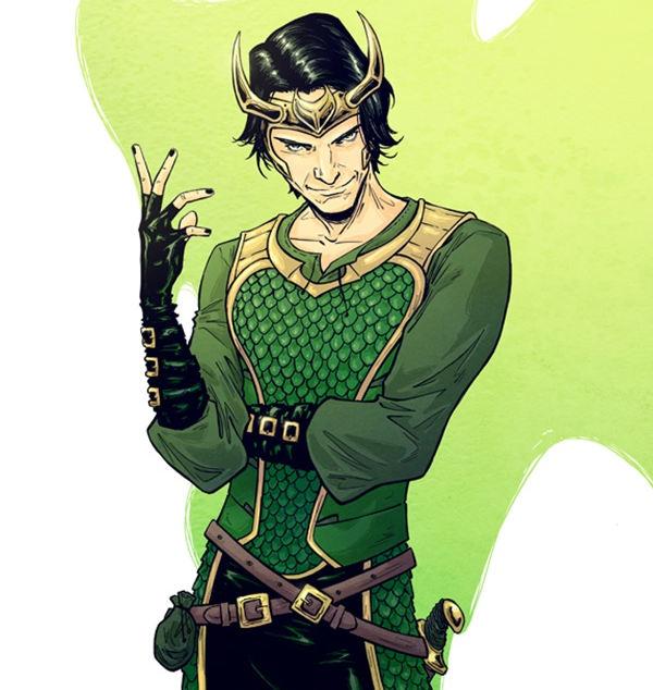 El Loki del cine ya comenzó a andar una senda parecida con 'El Mundo Oscuro', pero parece que es en este 'Ragnarok' donde va a terminar de definir a dónde le va a llevar la muerte de la madre que los crió a él y a Thor como si fueran sus propios hijos.Como pronto, el primer trailer de 'Ragnarok' no aclara demasiado, más allá del hecho de que va a tener la oportunidad de lucirse en la acción, y que mientras Thor se parte la cara con los campeones de El Gran Maestro, a él le va a tocar camelarselo en el territorio de lo verbal, con un clásico tira y afloja de apuestas al más puro estilo 'Casino Royal'. Una dinámica muy similar a la que Thor y Loki tuvieron que emplear en la saga de Ángela durante Pecado Original, en la que mientras Thor aguantaba el castigo físico enfrentándose a las guerreras de la reina de Heven, Loki se encargaba de manipularla a base de angaños y falsas traiciones. Un papel muy similar al de Luke Skywalker en la primera mitad de 'El Retorno del Jedi', y que aquí parece es el va a desempeñar Loki.