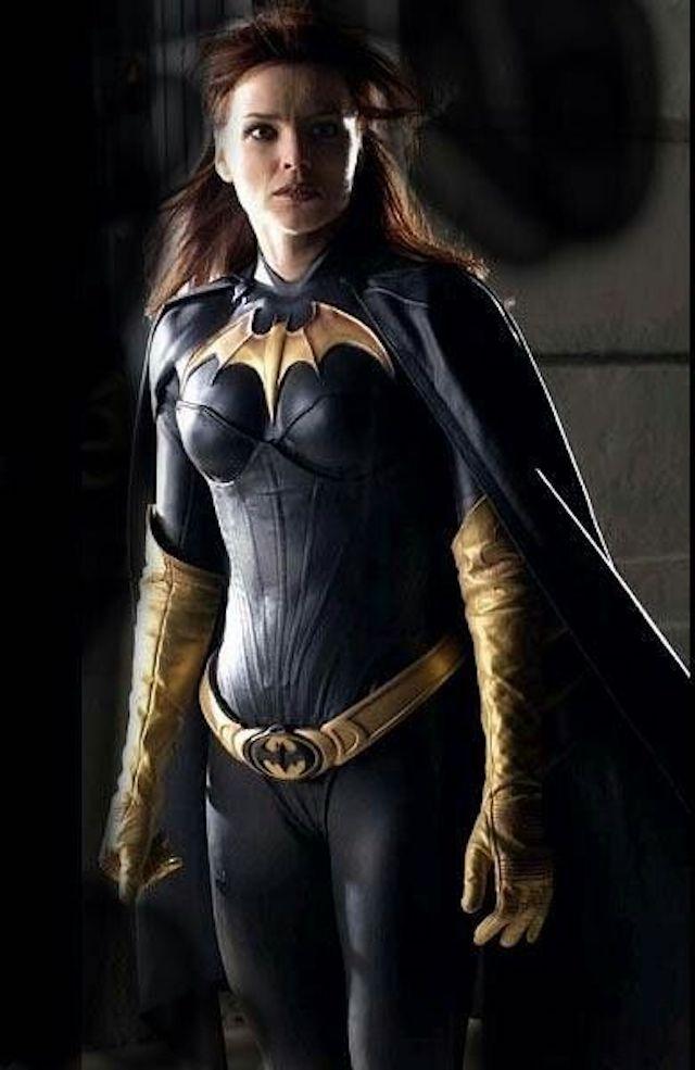 Batgirl no estará protagonizada por ninguna superestrella