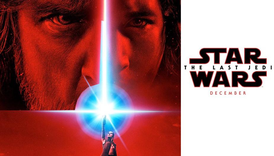 Espectacular primer trailer de 'Star Wars: Los Últimos Jedi'