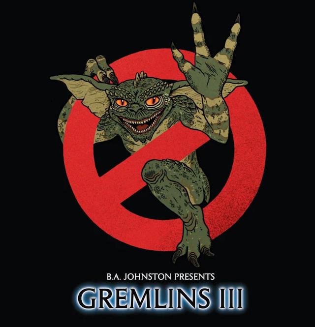 Gremlins 3D