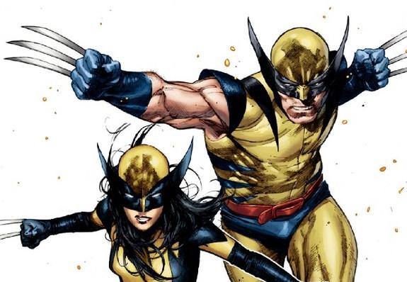 Regreso del Wolverine original y los héroes clásicos de Marvel