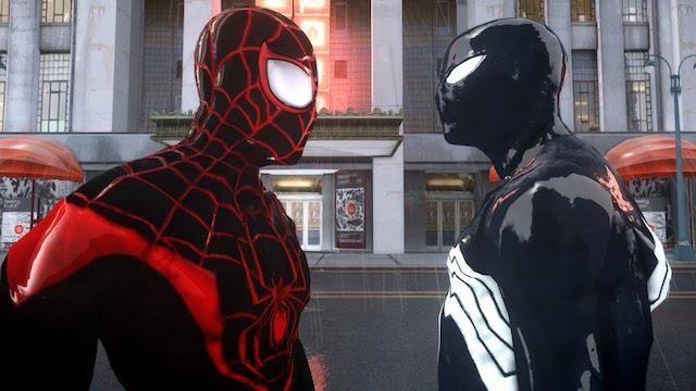 Spider-Man podría estar en la película de VENOM