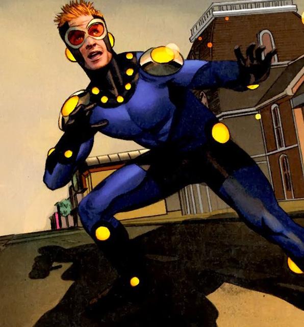 Todo sobre los personajes de los Nuevos Guerreros de Marvel