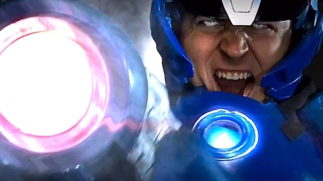 ¿Será la película de Mega Man una cinta violenta para adultos?