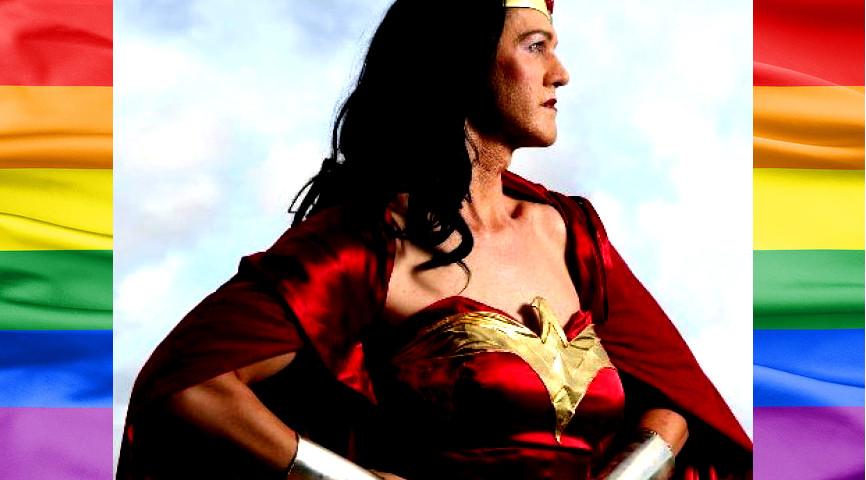La película de 'Batgirl' tendrá la primera superheroína transgénero del cine