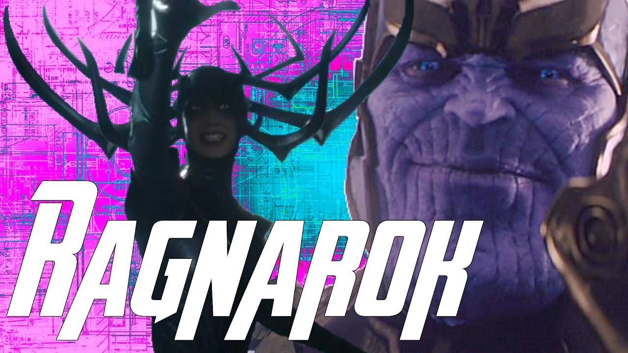 La conexión entre Hela, Thanos y las Piedras de Infinito en 'Thor: Ragnarok'