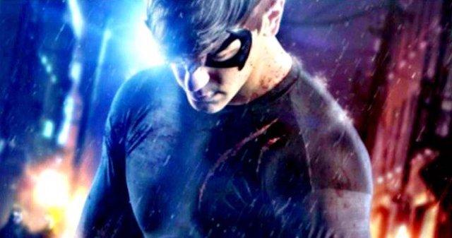 En marcha la serie sobre los Teen Titans