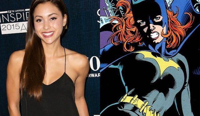 Batgirl: esta es la principal candidata