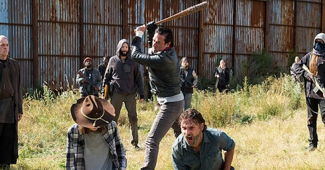 SPOILERS Todo sobre el final de The Walking Dead y la próxima temporada
