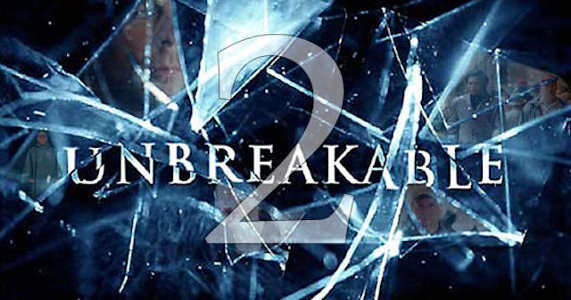 La mejor película de superhéroes de la historia del cine tendrá secuela: Unbreakable 2 en marcha