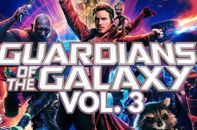Estos son los planes de James Gunn para Guardianes de la Galaxia Vol.3