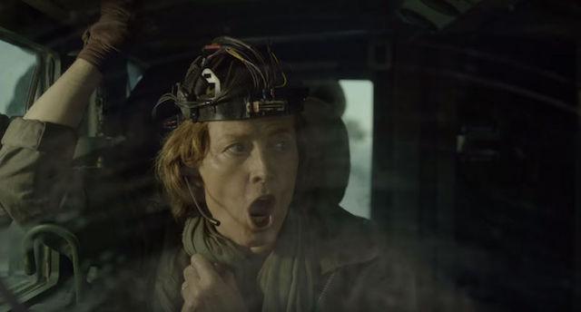 Alien 5 de Neill Blomkamp es otra cosa y este es su increíble tráiler