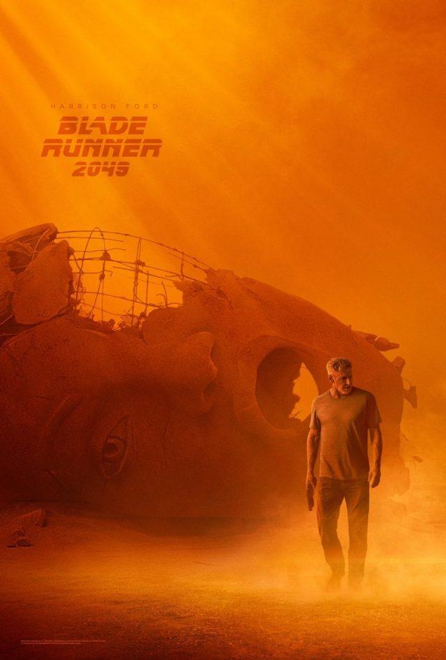 Espectacular nuevo tráiler de Blade Runner 2049, el futuro ya está aquí otra vez