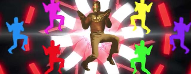 El tráiler prohibido de Guardianes de la Galaxia Vol.2 que Marvel no quiere que veas