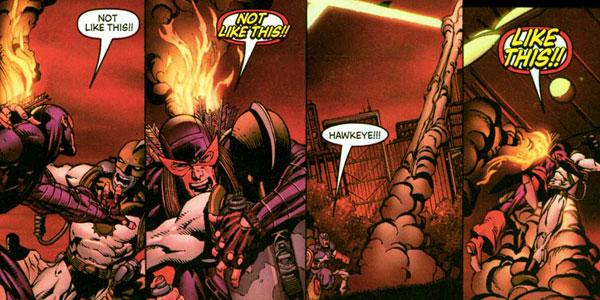 Qué Vengadores morirán en 'La Guerra de Infinito'