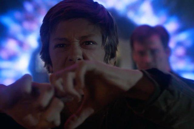 Primer tráiler completo de The Gifted, la serie de los X-Men