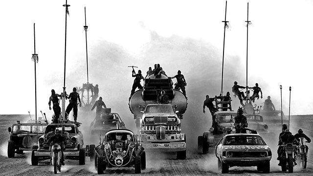 Las 13 mejores películas modernas en blanco y negro