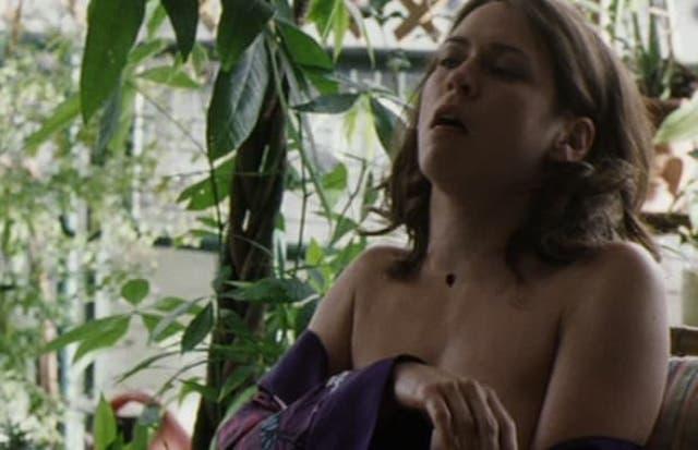 Los desnudos más incómodos del cine