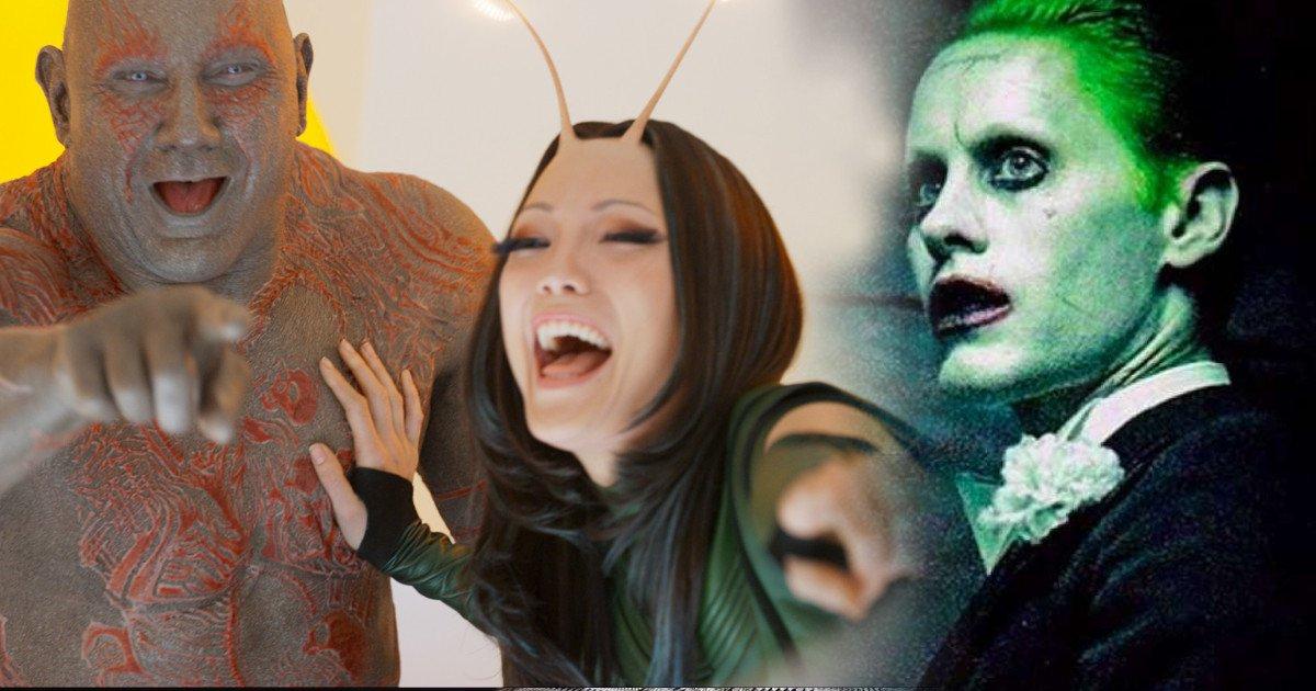 'Guardianes de la Galaxia Vol 2' supera a 'Escuadrón Suicida' y 'Deadpool' en taquilla