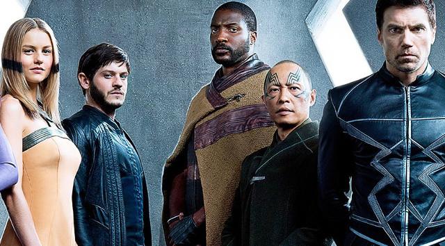 Primer teaser trailer de 'Los Inhumanos' de Marvel
