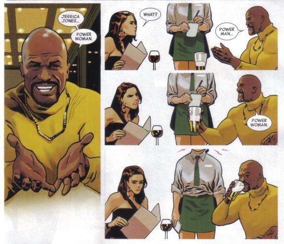 Las 5 mejores historias de Jessica Jones en los comics
