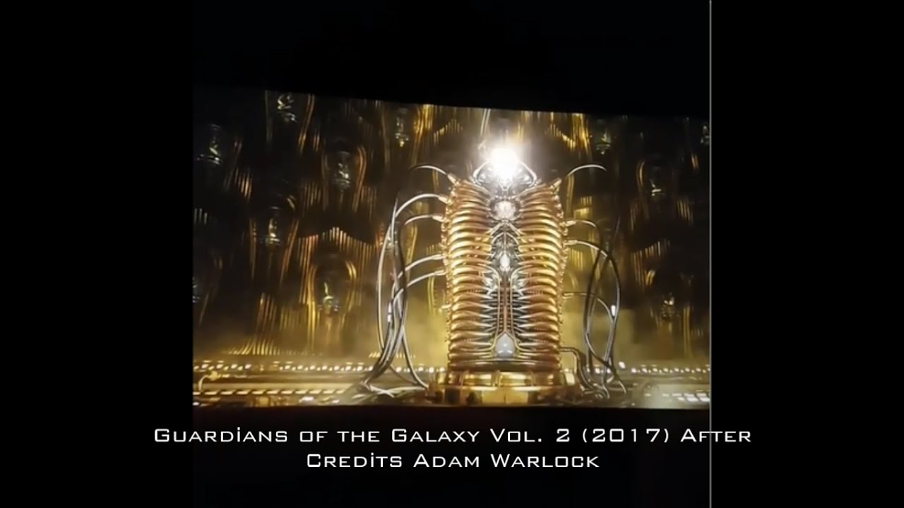 Las 5 escenas post-créditos de 'Guardianes de la Galaxia Vol 2' explicadas