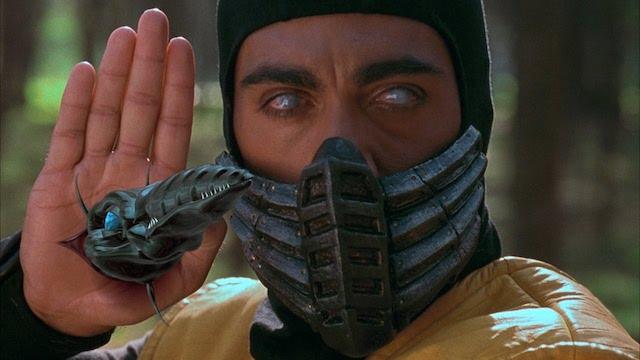 La película de Mortal Kombat será como un The Avengers gore