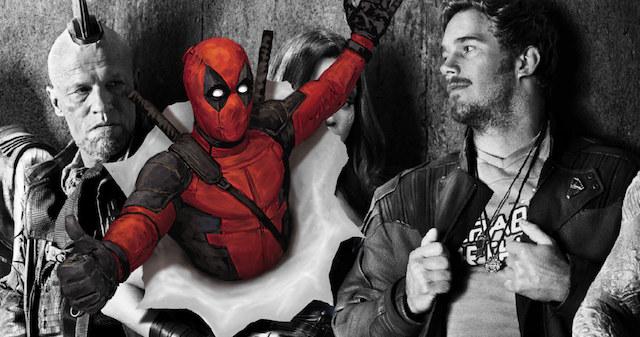 Estos son los planes para Deadpool 2: X-Force… ¿y Guardianes de la Galaxia?