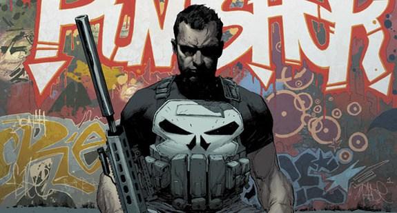 Las 5 mejores historias de Punisher en los comics