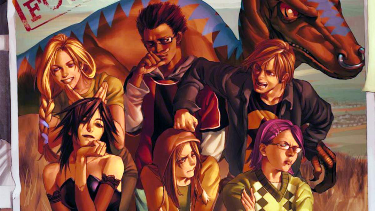 Filtrado el primer trailer de Runaways de Marvel
