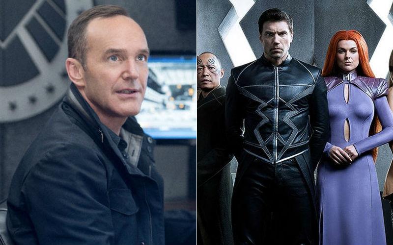 Dos nuevas series Marvel en peligro