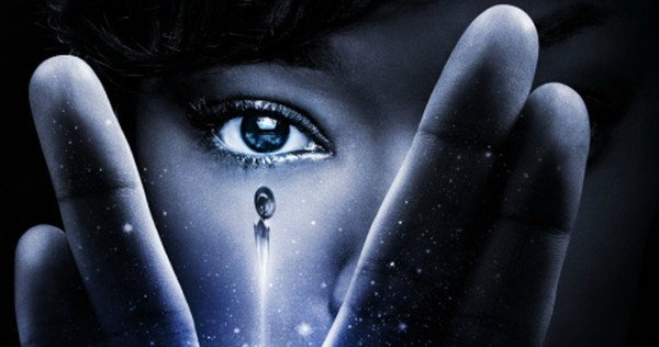 Espectacular primer trailer de 'Star Trek: Discovery'