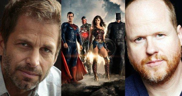 10 formas en las que cambiará la película de la 'Liga de la Justicia' con Joss Whedon