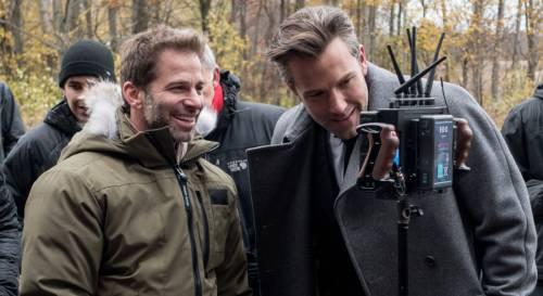 Zack Snyder deja la 'Liga de la Justicia' por el suicidio de su hija