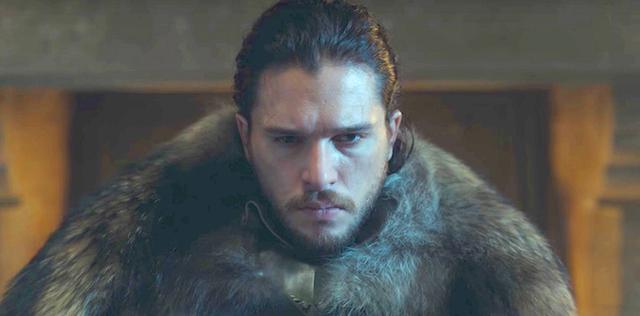 HBO blinda la séptima temporada de Juego de Tronos