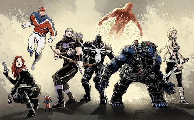 El sorprendente anuncio del nuevo personaje Marvel que no te esperas