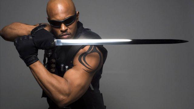 Blade vuelve a Marvel, el secreto mejor guardado